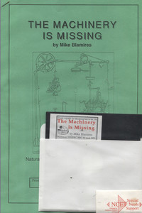 The Machinery Is Missing