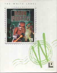 The White Label: Star Wars Dark Forces