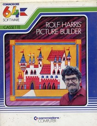 Rolf Harris' Picture Builder
