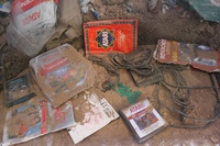 New Mexico landfill site is excavated for Atari materials