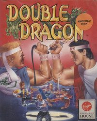 Double Dragon (Disk)