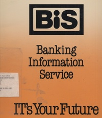 Banking Information Service