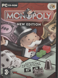 Monopoly (New Edition)