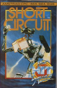 Short Circuit (Hit Squad)