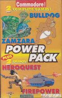 Power Pack (Tape 9)