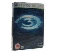 Halo 3 Limited Edition (Steelbook)