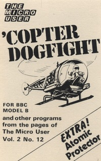 'Copter Dogfight