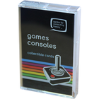 Games Consoles - Trump Cards