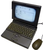Apple Macintosh PowerBook 180
