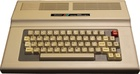 Tandy Color Computer 3 (CoCo 3)
