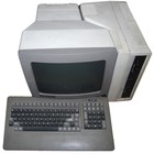 TeleVideo TS 1603 Computer System