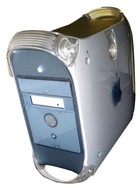 Apple Power Macintosh G4 400