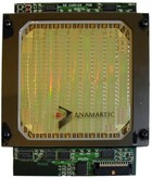 Anamartic Wafer-Scale 160MB Solid State Disk