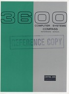 3600 Computer Systems Compass