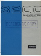 3200 Computer System